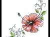 elizabeths-hibiscus-custom-tattoo